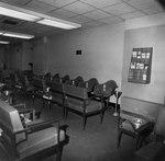 University Hospital, Unit Four, Clinic Waiting Room
