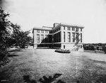 South Laboratory (Bennett Hall)