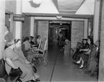 South Laboratory (Bennett Hall) Dispensary Clinic