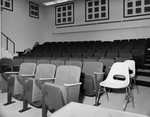 South Laboratory (Bennett Hall) Amphitheater