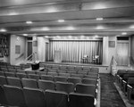 Nebraska Psychiatric Institute (NPI), Stage