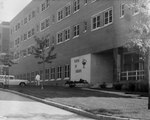 School of Nursing (Specialty Services Pavilion)