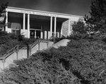 Hattie B. Munroe Pavilion