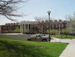 Swanson Hall