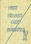 Starch and Stripes, 1957