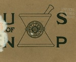College of Pharmacy Yearbook, 1913