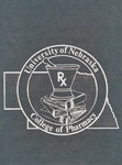 College of Pharmacy Yearbook, 1991-1992 by University of Nebraska College of Pharmacy