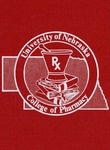 College of Pharmacy Yearbook, 1994-1995 by University of Nebraska College of Pharmacy