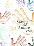College of Pharmacy Yearbook, 1997-1998 by University of Nebraska College of Pharmacy