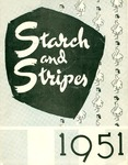 Starch and Stripes, 1951