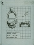 College of Dentistry Yearbook, 1985 by University of Nebraska College of Dentistry