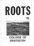 College of Dentistry Yearbook, 1978